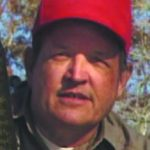 Fishing Columnist, Ken Sturdivant - headh shot