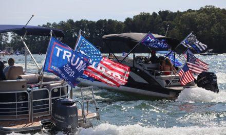 Boat Parade draws nearly 3,500 boats