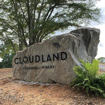Cloudland Vineyards and Winery