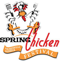 Spring Chicken Festival