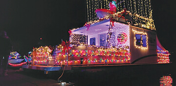 Holiday Boat Parade set for December 12