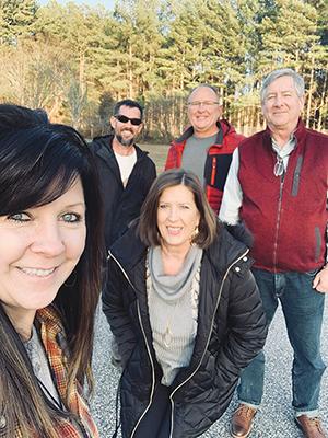 Friends of Lake Lanier - Group members