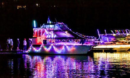 Boat parade still accepting donations