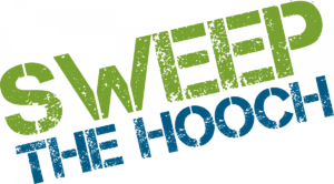 Sweep the Hooch logo