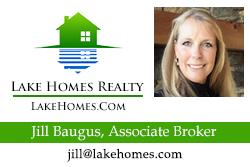 Jill Baugus, Associate Broker