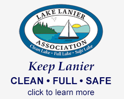 Lakeside Marketplace Ad - Lake Lanier Association