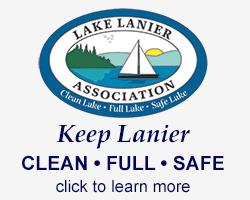Lakeside Marketplace Ad - Lake Lanier Association