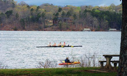 Spring training, regattas in flux