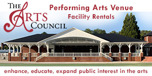 The Arts Council Ad