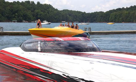 Pirates of Lanier Poker Run, July 16 & 17