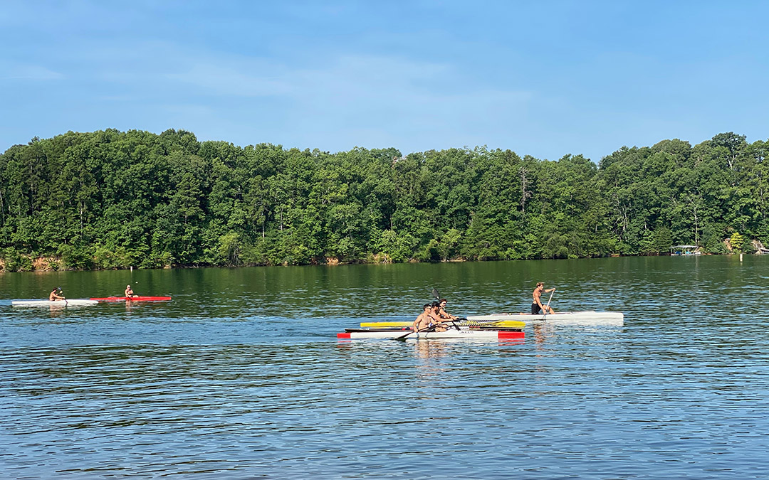LCKC opens paddle craft rentals May 29