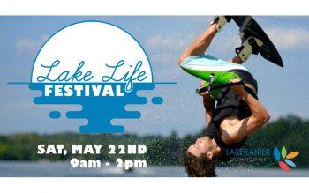 Lake Lanier Life Promo