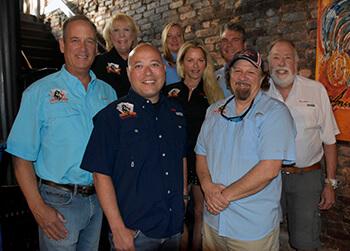 Lanier Partners Board Members