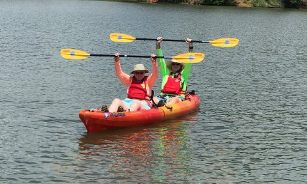 On the Water with America's Boating Club – ATL