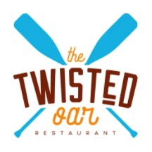 Twisted Oar Restaurant logo