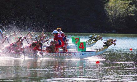 9/11 Dragon boat race to benefit fallen heroes