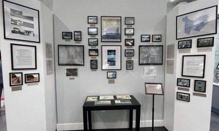 Sugar Hill History Museum – Lake Lanier Exhibit