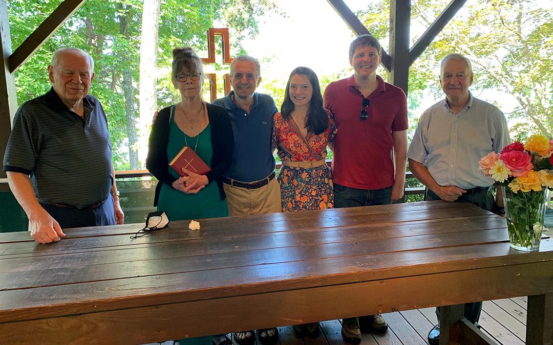 Bulloch Chapel celebrates 30 yrs on Lake Lanier