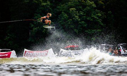 Lake Lanier hosts ProWake Tour Finals
